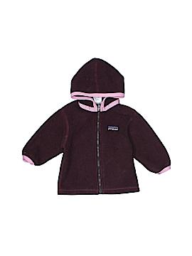 Patagonia Fleece Jacket Size 3 mo
