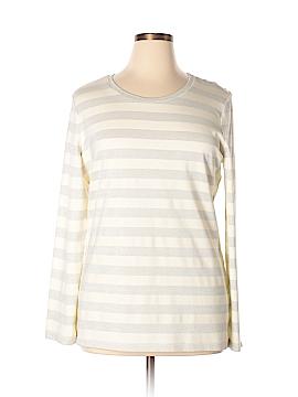 Bogner Long Sleeve T-Shirt Size 16