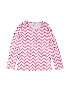 Self Esteem Long Sleeve T-Shirt Size M (Kids)