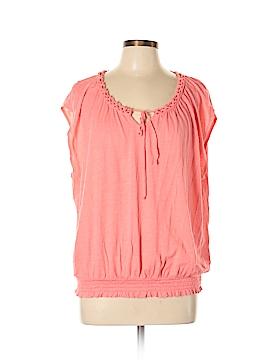 Calvin Klein Short Sleeve Top Size XL