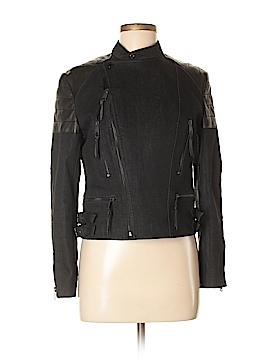 Ralph Lauren Black Label Denim Jacket Size 8