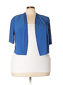 DressBarn Shrug Size 22 (Plus)