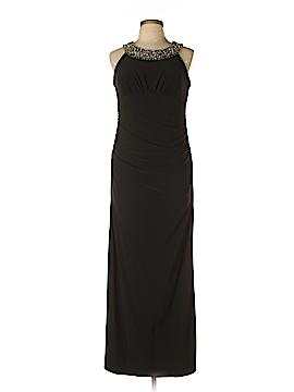 R&M Richards Cocktail Dress Size 12