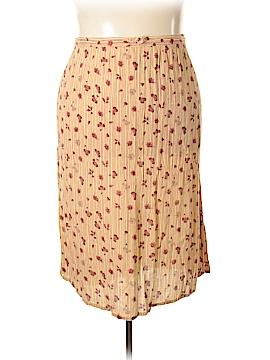Metro Casual Skirt Size 3X (Plus)