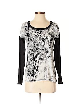 Choice Calvin Klein Long Sleeve Blouse Size S