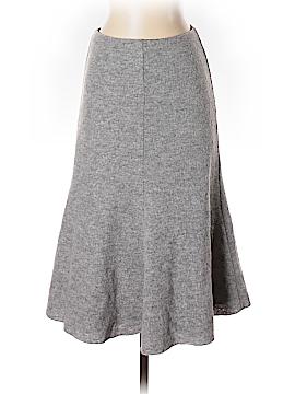 Nicholas Wool Skirt Size 4