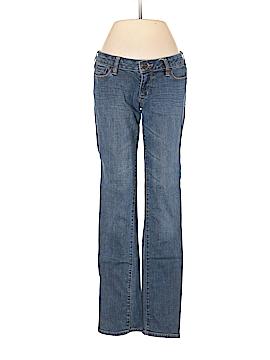 Bullhead Black Jeans Size 3