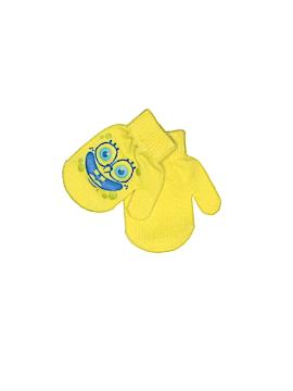 Spongebob Squarepants Mittens One Size (Tots)