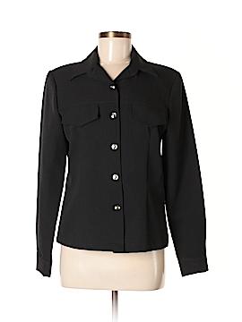 Star C.C.C. Long Sleeve Button-Down Shirt Size M