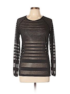 For Cynthia Long Sleeve T-Shirt Size M