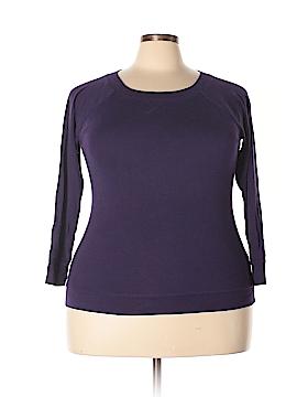 J. Crew Factory Store Sweatshirt Size XL