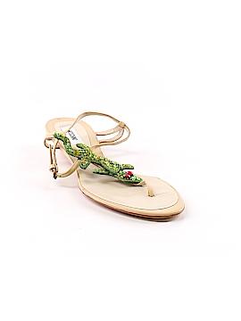 Moschino Sandals Size 39.5 (EU)