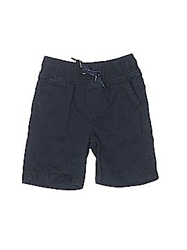 Pumpkin Patch Khaki Shorts Size 2