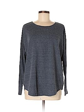 Ann Taylor LOFT Outlet Long Sleeve T-Shirt Size M