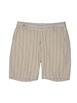 The North Face Khaki Shorts Size 8