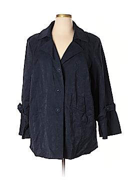 Simonton Says Jacket Size 2X (Plus)