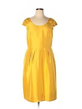 Banana Republic Cocktail Dress Size 16 (Tall)