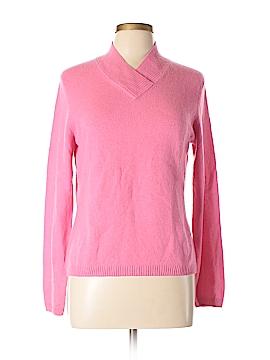 Prive Cashmere Pullover Sweater Size L