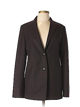 Jil Sander Wool Blazer Size 42 (FR)