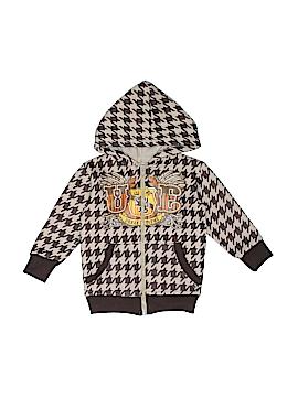 Urban Extreme Zip Up Hoodie Size 18 mo