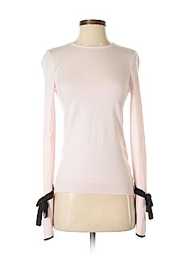CeCe Long Sleeve Top Size XS