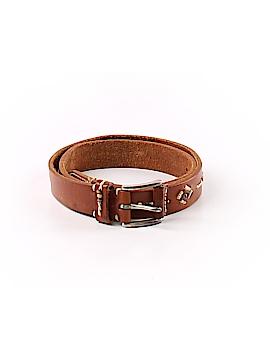 Gap Leather Belt One Size