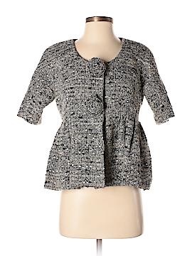 Anna Sui Wool Cardigan Size 6