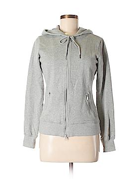 Y-3 Yohji Yamamoto Adidas Zip Up Hoodie Size M