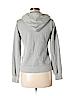 Y-3 Yohji Yamamoto Adidas Women Zip Up Hoodie Size M