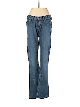 Agave Jeans 25 Waist