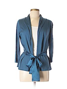 BOSS by HUGO BOSS Silk Cardigan Size L