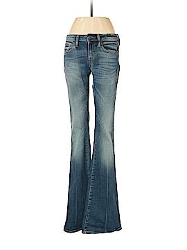 Denim & Supply Ralph Lauren Jeans 24 Waist