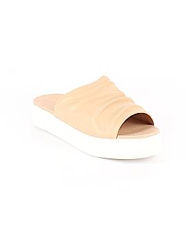 J/Slides Sandals Size 8 1/2