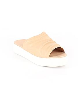 J/Slides Sandals Size 5 1/2