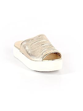 J/Slides Sandals Size 5