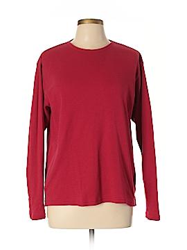 Cabin Creek Long Sleeve T-Shirt Size XL