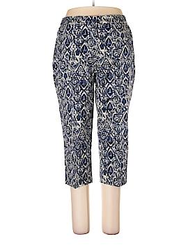 Kim Rogers Casual Pants Size 14 (Petite)