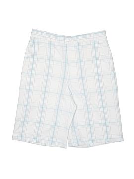 Slazenger Khaki Shorts 28 Waist