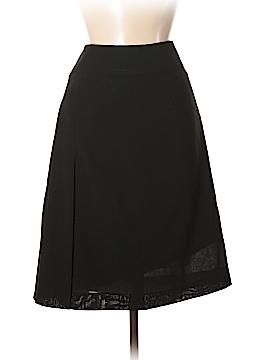 Akris punto Wool Skirt Size 6