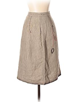 J.jill Casual Skirt Size 4 (Petite)