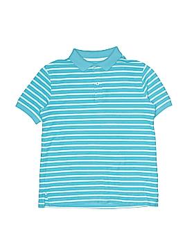 Class Club Short Sleeve Polo Size 10 - 12