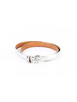 Lauren by Ralph Lauren Leather Belt Size S