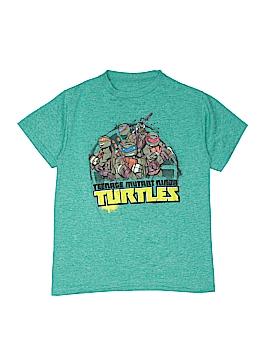 Nickelodeon Short Sleeve T-Shirt Size 8
