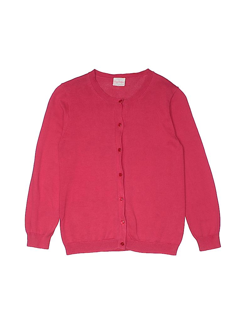 Crewcuts Girls Cardigan Size 12