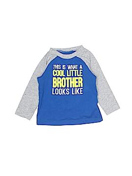 Okie Dokie 3/4 Sleeve T-Shirt Size 9 mo