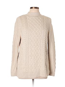 Croft & Barrow Pullover Sweater Size L (Petite)