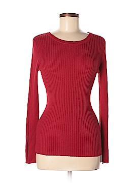 Great Northwest Indigo Pullover Sweater Size M