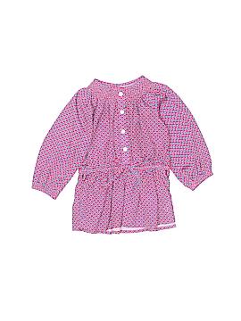 Ralph Lauren 3/4 Sleeve Blouse Size 6 mo