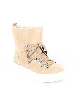 J/Slides Boots Size 8 1/2