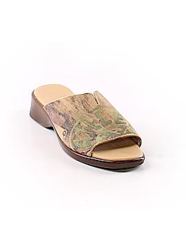 Munro American Sandals Size 7